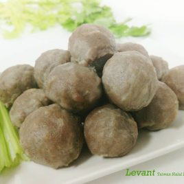 Beef Meat Ball